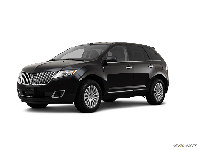 2012 LINCOLN MKX Vehicle Photo in Franklin, TN 37067