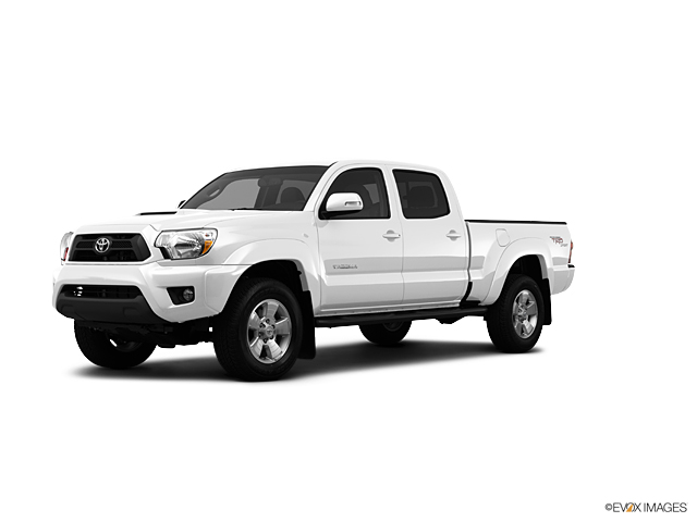 2012 Toyota Tacoma Vehicle Photo in Honolulu, HI 96819