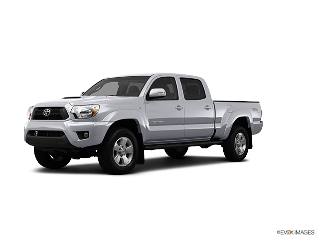 2012 Toyota Tacoma Vehicle Photo in Richmond, TX 77469