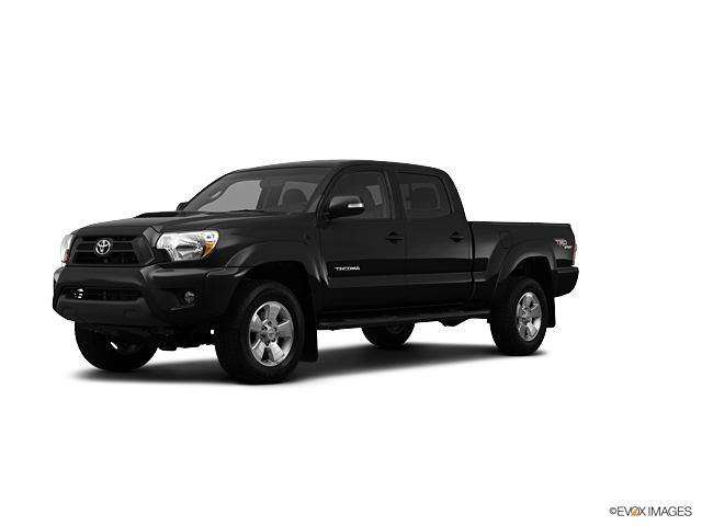 2012 Toyota Tacoma Vehicle Photo in San Antonio, TX 78257