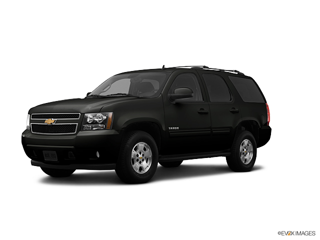 2012 Chevrolet Tahoe Vehicle Photo in Colorado Springs, CO 80905