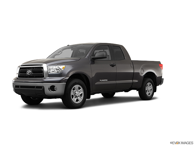 2012 Toyota Tundra 4WD Truck Vehicle Photo in Wendell, NC 27591