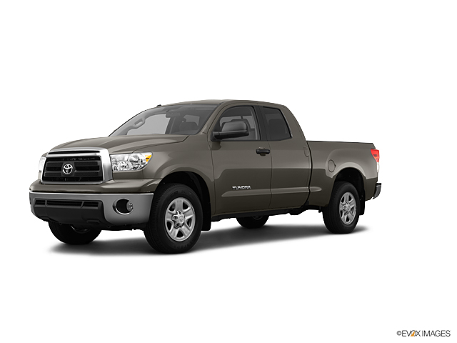 2012 Toyota Tundra 4WD Truck Vehicle Photo in Colorado Springs, CO 80920