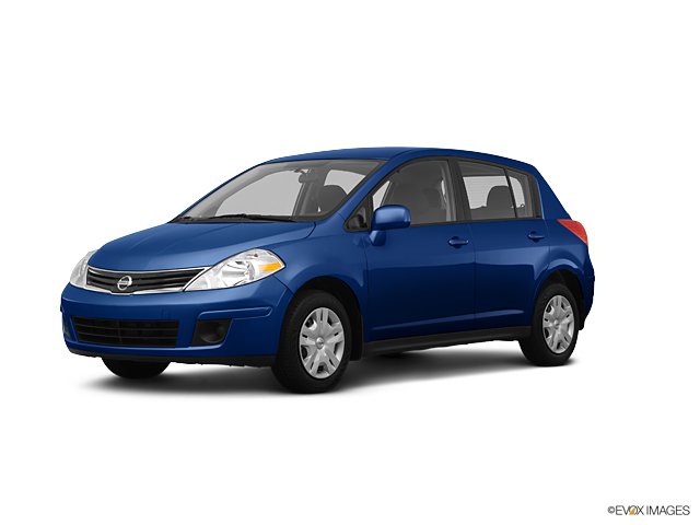 2012 Nissan Versa Vehicle Photo in Gardner, MA 01440