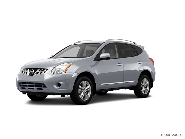2012 Nissan Rogue Vehicle Photo in Melbourne, FL 32901