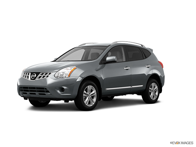 2012 Nissan Rogue Vehicle Photo in Richmond, VA 23231