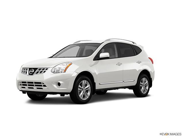 2012 Nissan Rogue Vehicle Photo in Prince Frederick, MD 20678