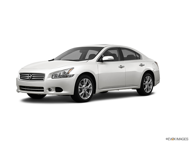 2012 Nissan Maxima Vehicle Photo in Willow Grove, PA 19090