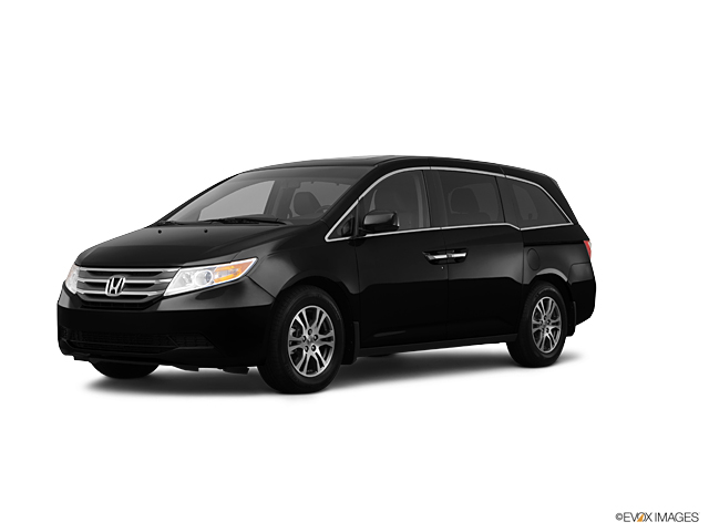 2012 Honda Odyssey Vehicle Photo in OKLAHOMA CITY, OK 73131