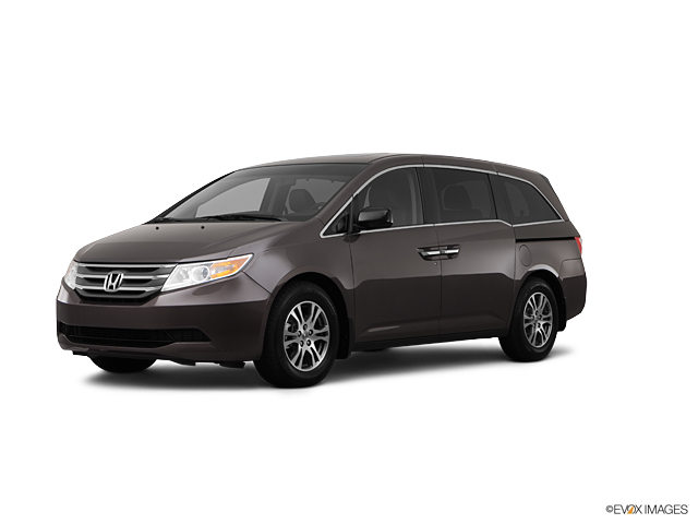 2012 Honda Odyssey Vehicle Photo in Johnston, RI 02919