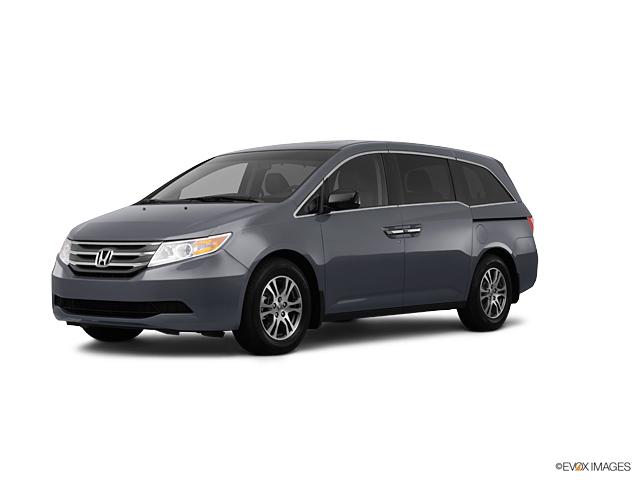 2012 Honda Odyssey Vehicle Photo in Elkhorn, WI 53121