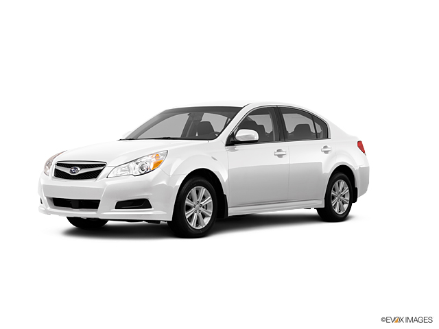 2012 Subaru Legacy Vehicle Photo in Trevose, PA 19053-4984