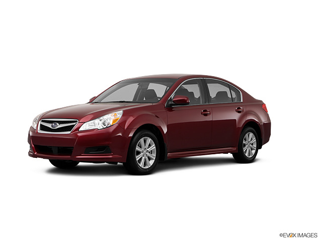 2012 Subaru Legacy Vehicle Photo in Medina, OH 44256
