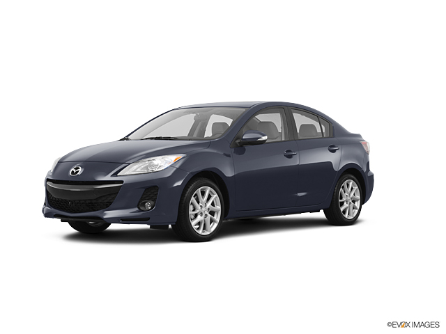 2012 Mazda Mazda3 Vehicle Photo in Mission, TX 78572