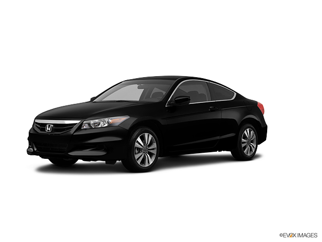 2012 Honda Accord Coupe Vehicle Photo in Houston, TX 77074
