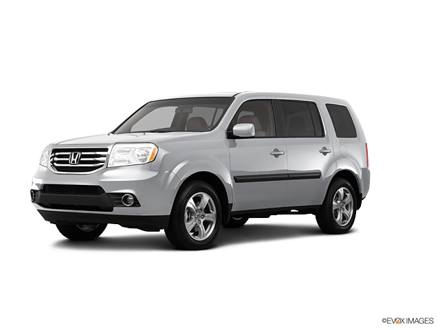 2012 Honda Pilot Vehicle Photo in Gaffney, SC 29341