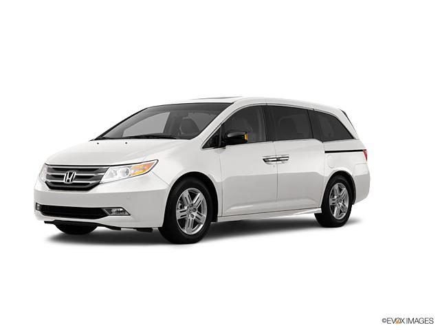 2012 Honda Odyssey Vehicle Photo in Danville, KY 40422