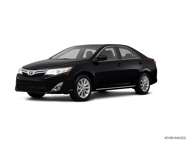 2012 Toyota Camry Vehicle Photo in Willow Grove, PA 19090