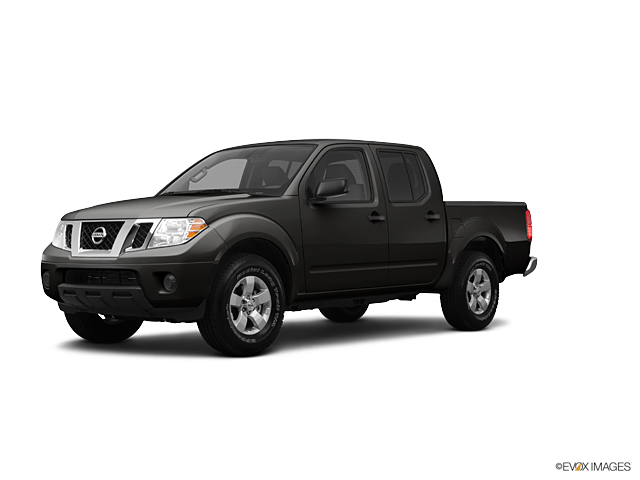 Nissan St Augustine >> 2012 Nissan Frontier Sv Night Armor 4d Crew Cab A Nissan Frontier