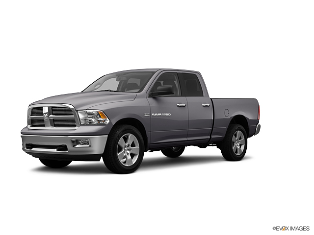 2012 Ram 1500 Vehicle Photo in Redding, CA 96002