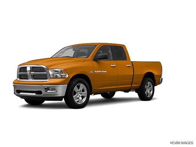 2012 Ram 1500 Vehicle Photo in Helena, MT 59601