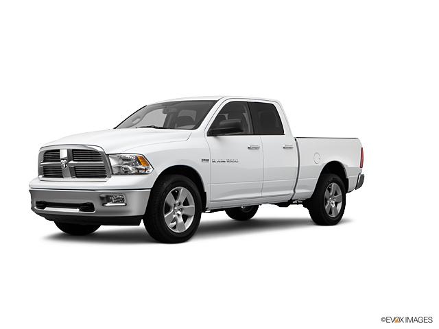 2012 Ram 1500 Vehicle Photo in Owensboro, KY 42303