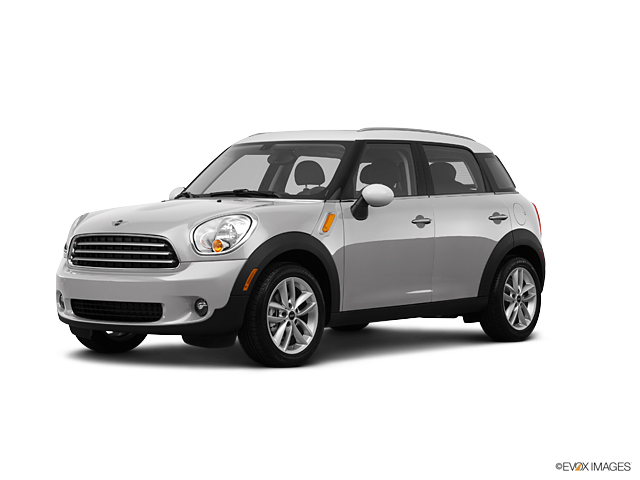 2012 MINI Cooper Countryman Vehicle Photo in Cape May Court House, NJ 08210