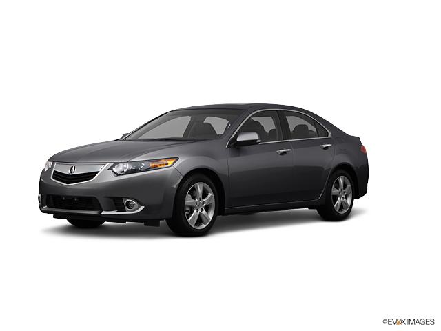 2012 Acura TSX Vehicle Photo in Pleasanton, CA 94588