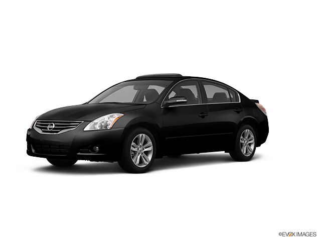 2012 Nissan Altima Vehicle Photo in Springfield, TN 37172