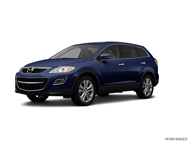 2012 Mazda CX-9 Vehicle Photo in Bowie, MD 20716