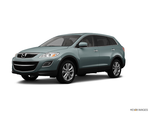 2012 Mazda CX-9 Vehicle Photo in Gaffney, SC 29341