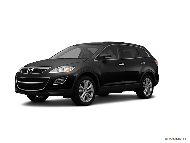 2012 Mazda CX-9 Vehicle Photo in Trevose, PA 19053