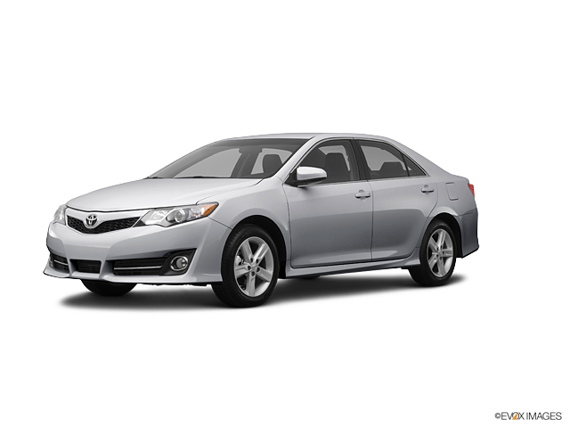 2012 Toyota Camry Vehicle Photo in Pleasanton, CA 94588