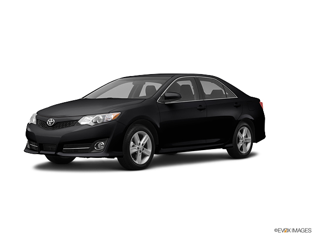 2012 Toyota Camry Vehicle Photo in New Hampton, NY 10958