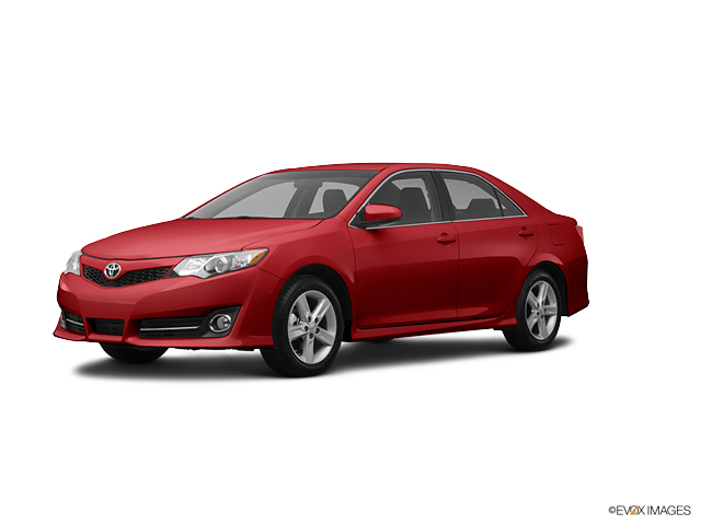 2012 Toyota Camry Vehicle Photo in Muncy, PA 17756