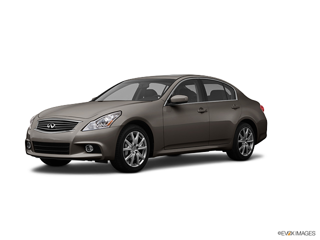 2012 INFINITI G37 Sedan Vehicle Photo in Gulfport, MS 39503