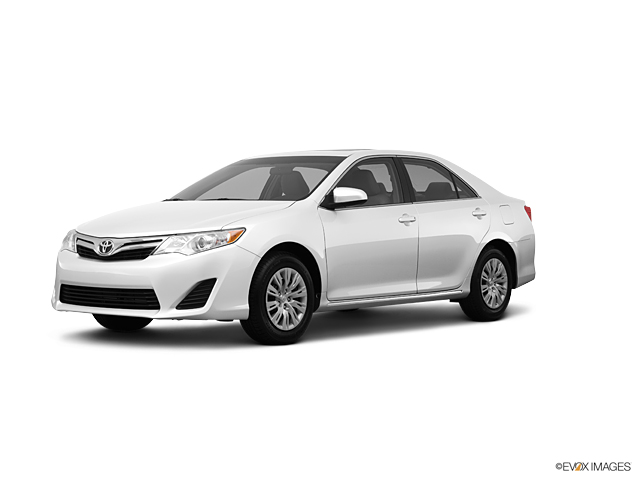 2012 Toyota Camry Vehicle Photo in Selma, TX 78154