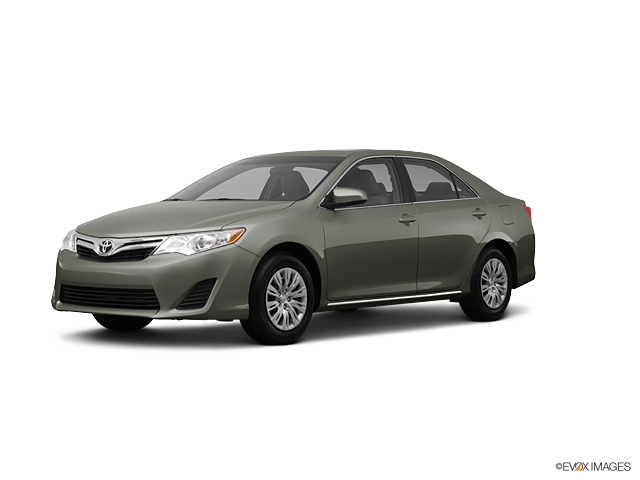 2012 Toyota Camry Vehicle Photo in Rockford, IL 61107
