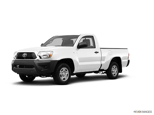 2012 Toyota Tacoma Vehicle Photo in Oklahoma City, OK 73114