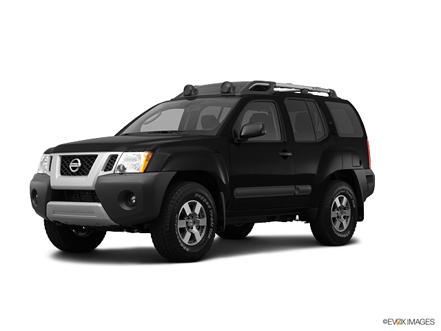 2012 Nissan Xterra Vehicle Photo in Corpus Christi, TX 78410-4506