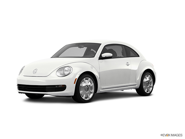 2012 Volkswagen Beetle Vehicle Photo in Bayside, NY 11361