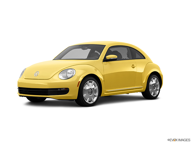 2012 Volkswagen Beetle Vehicle Photo in Hudsonville, MI 49426