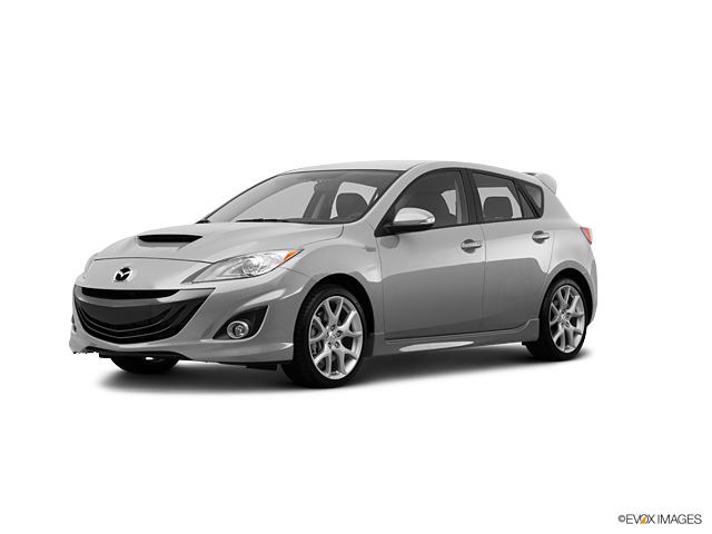 2012 Mazda Mazda3 Vehicle Photo in Richmond, TX 77469