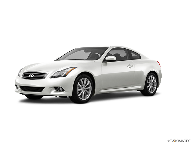 Used 2012 Infiniti G37 Coupe For Sale At Infiniti Of Honolulu