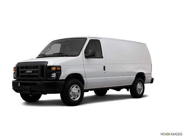 2012 Ford Econoline Cargo Van Vehicle Photo in Avon, CT 06001