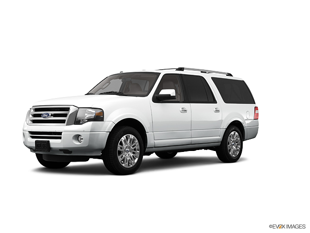 2012 Ford Expedition EL Vehicle Photo in Denver, CO 80123