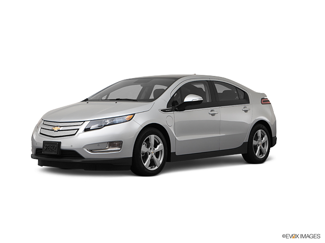 2012 Chevrolet Volt Vehicle Photo in Charleston, SC 29407