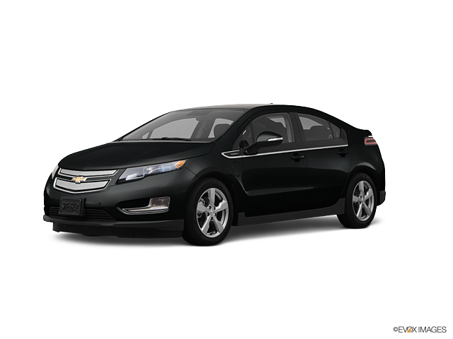 2012 Chevrolet Volt Vehicle Photo in Mount Horeb, WI 53572