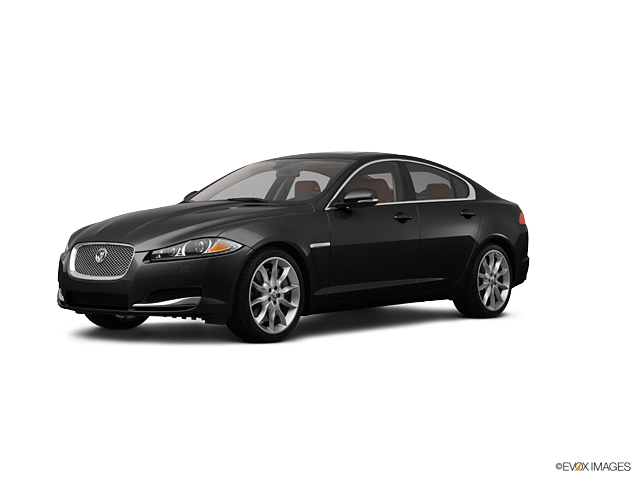 2012 Jaguar XF Vehicle Photo in Charlotte, NC 28227
