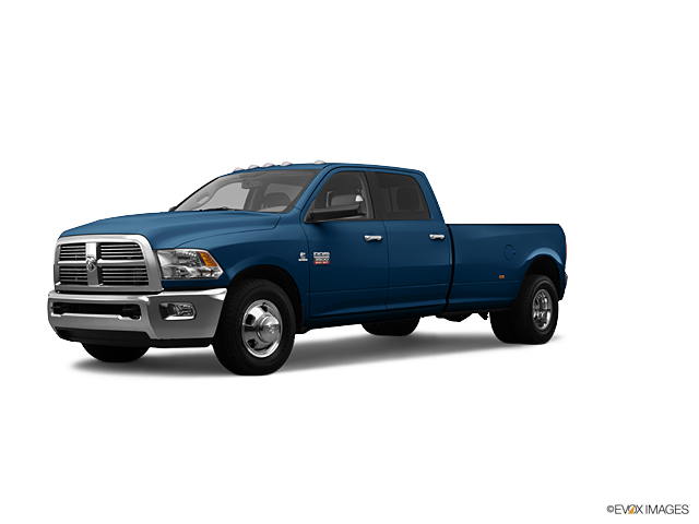 2012 Ram 3500 Vehicle Photo in Bend, OR 97701